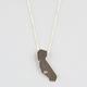 FULL TILT California Heart Necklace