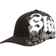 SKIN INDUSTRIES Logo Wrap Art Mens Hat