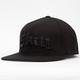SKIN INDUSTRIES Gothic II Mens Hat