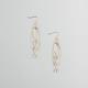 FULL TILT Stick Dangle Earrings