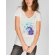 ROXY Pure Love Womens Tee