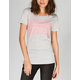ROXY Tribal Scenic Womens Tee