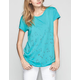ROXY Flock Womens Tee
