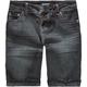 TRACTOR Frayed Edge Girls Shorts