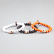 GOODWOOD NYC 3 Pack Skull Bracelets