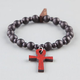 GOODWOOD NYC Ankh Bracelet