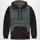 SHOUTHOUSE Tribal Mens Hoodie