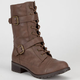 SODA Desti Womens Boots