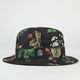 LRG Mens Reversible Bucket Hat