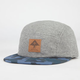LRG Terry Mens 5 Panel Hat