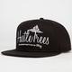 LRG Hustle Trees 2 Mens Snapback Hat