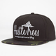 LRG Hustle Trees 2 Mens Snapback Hat