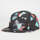 LRG Creative Castaways Mens 5 Panel Hat
