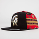 FATAL Native Feathers Mens Snapback Hat