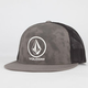 VOLCOM Mutt Mens Trucker Hat