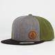 VOLCOM Upper Corner Stone Mens Snapback Hat