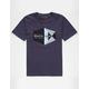 RVCA Geo Hex Boys T-Shirt