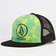 VOLCOM Mutt Boys Trucker Hat