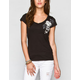 METAL MULISHA Binding Womens Tee