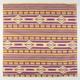Blanket Pattern Bandana