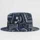 VANS Vandana Mens Reversible Bucket Hat