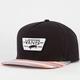 VANS Walmer Mens Snapback Hat