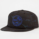 VANS Palm Island Mens Snapback Hat