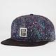 VANS Splatter Men Snapback Hat