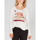 BILLABONG West Coast Rides Womens Tee