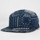 VANS Telegraph Camper Mens 5 Panel Hat