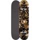 DARKSTAR Warheads Full Complete Skateboard