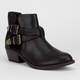 SODA Autry Womens Boots