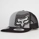 FOX Tech Series Mazzet Mans Trucker Hat