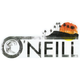 O'NEILL Palm Set Sticker