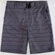 MICROS Source Mens Hybrid Shorts