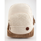 ROXY L LATELY BACKPACK