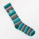 VANS Baltic Stripe Mens Crew Socks