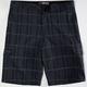 MICROS Bay Mens Hybrid Shorts