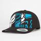 FOX Head Rush Boys Snapback Hat