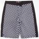 MICROS Boss Checker Hybrid Boys Shorts