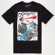 RIOT SOCIETY Catastrophe Mens T-Shirt