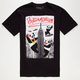 RIOT SOCIETY City Pandamonium Mens T-Shirt