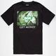 DGK Get Money Mens T-Shirt