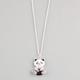 FULL TILT Panda Charm Necklace