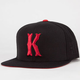 KR3W Occult Mens Snapback Hat