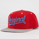 KR3W Original 4 Mens Snapback Hat