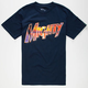 MIGHTY HEALTHY Pair Of Dice Mens T-Shirt