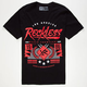 YOUNG & RECKLESS Versayee Python Mens T-Shirt