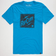 RIP CURL Hand Crafted Mens T-Shirt