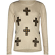 FULL TILT Crosses Girls Tee